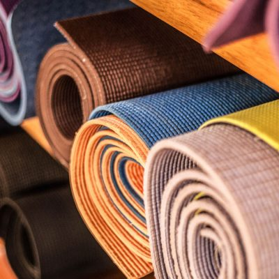 Classes Yoga Montanita
